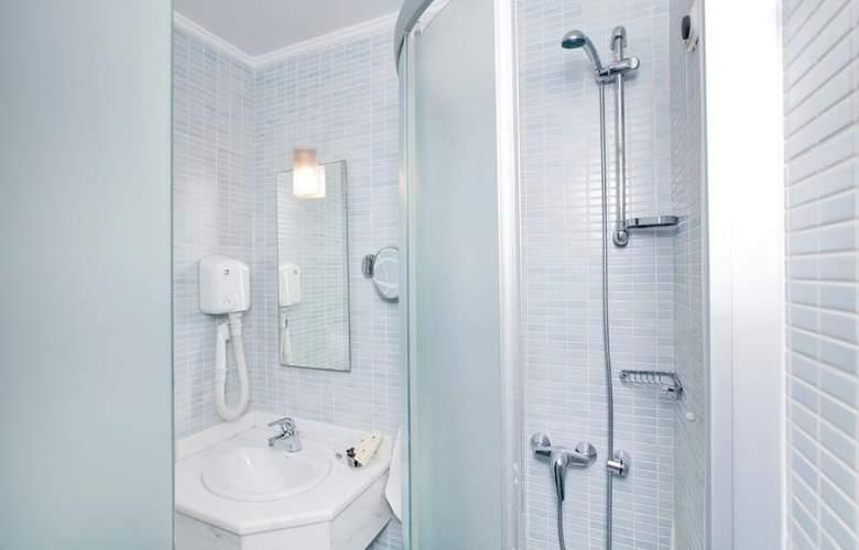 Zaliki Hotel - Room - 28