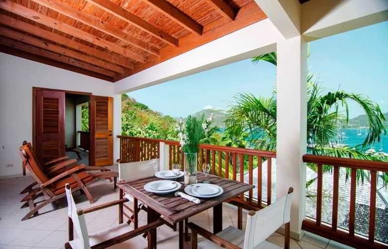 Antigua Yacht Club Marina Resort - Room - 8