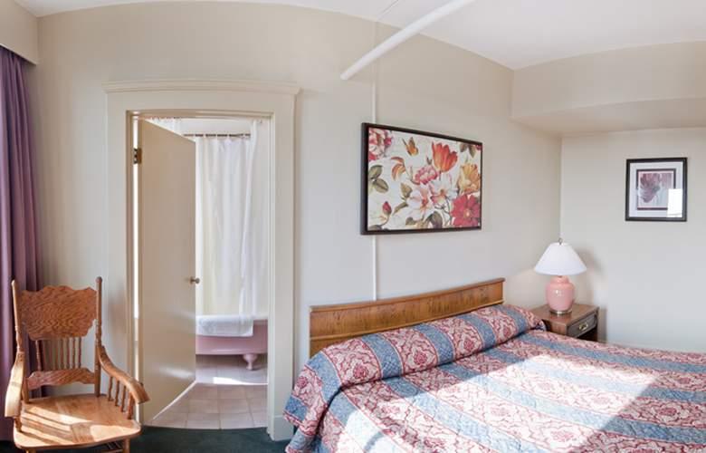 Budget Inn Patricia - Room - 2