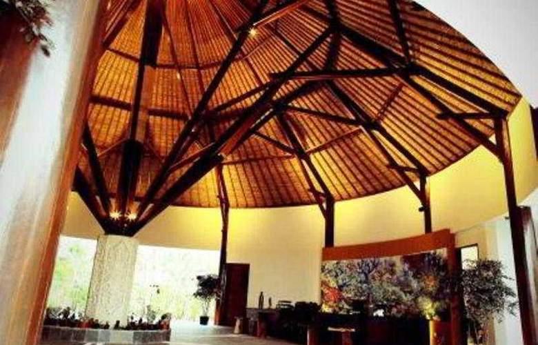 Aston Sunset Beach Resort - Gili Trawangan - General - 2
