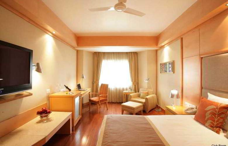Jaypee Vasant Continental New Delhi - Room - 2