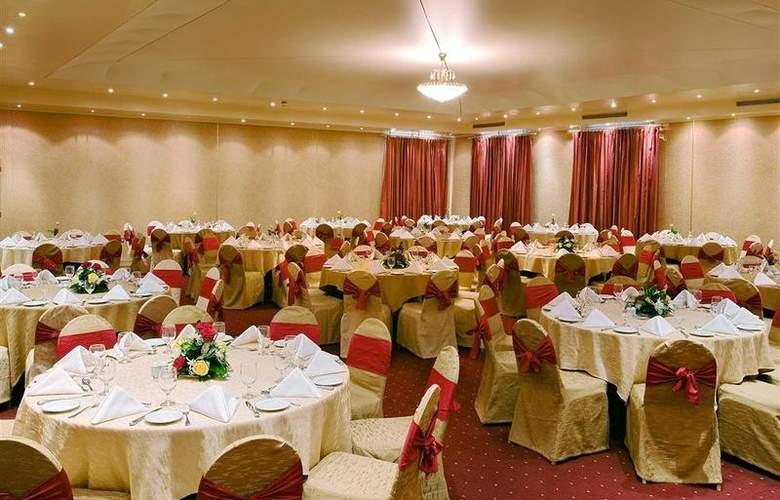 Mercure Grand Doha City Centre - Conference - 27