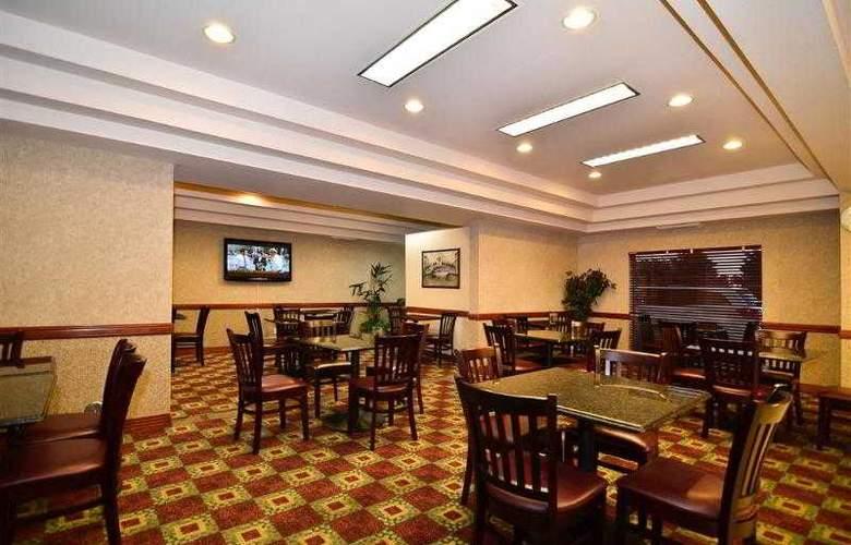 Best Western Plus Twin Falls Hotel - Hotel - 89
