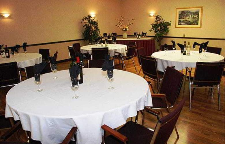 Days Inn Windsor Casino - Conference - 9