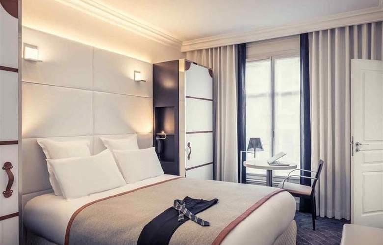 Champlain Paris - Room - 34