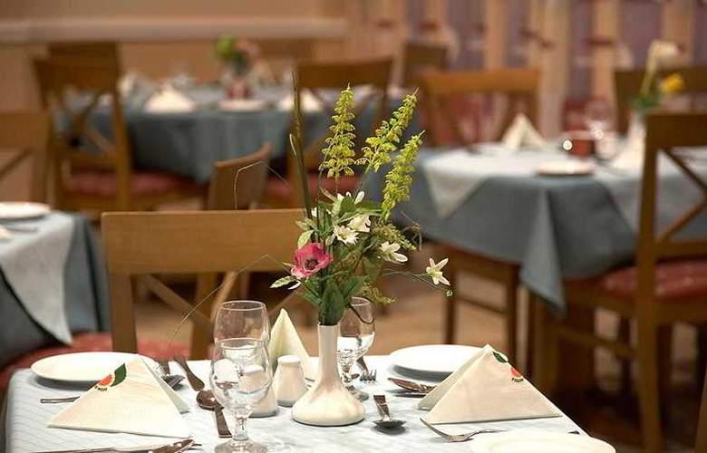 Aquasol Holiday Village - Restaurant - 5
