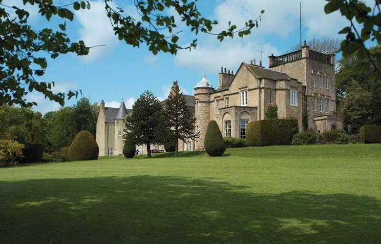 Macdonald Pittodrie House - General - 2
