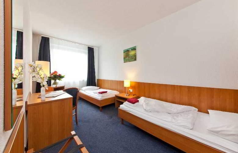 Novum Hotel Aldea Berlin Centrum - Room - 9