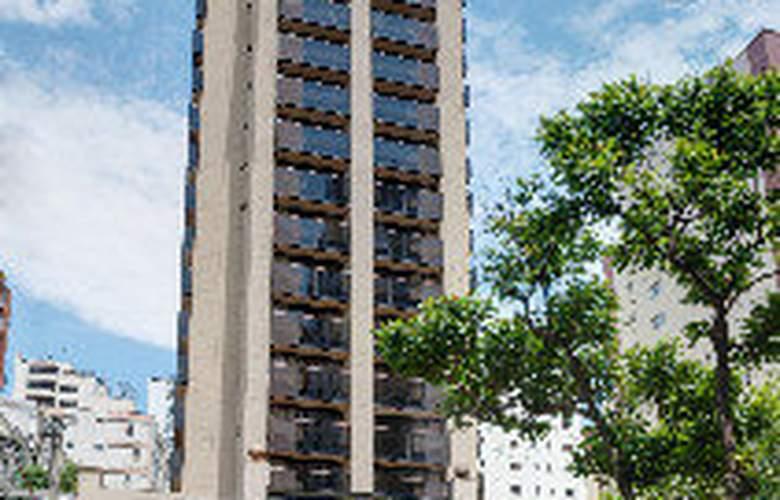 Sao Paulo Itaim by Meliá - Hotel - 0