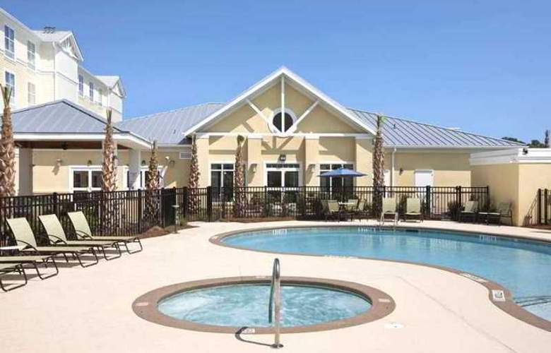 Homewood Suites by Hilton¿ Wilmington/Mayfaire, NC - Hotel - 2