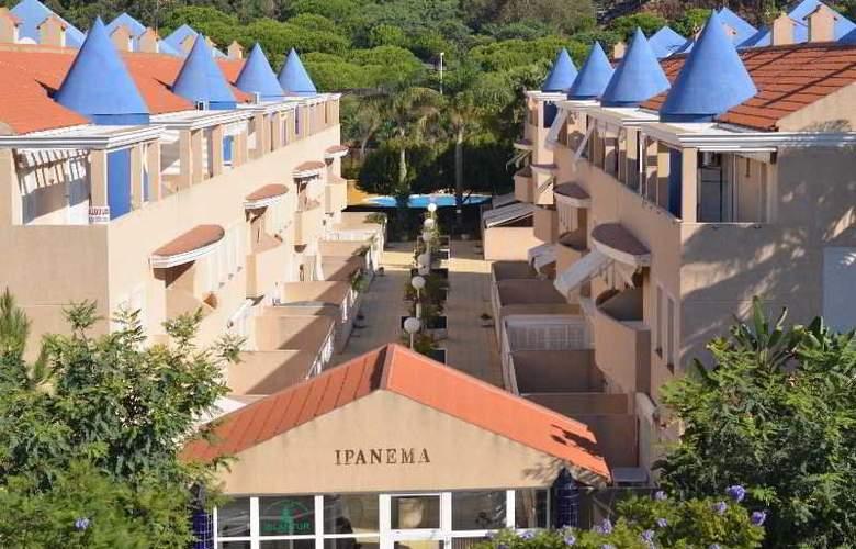 Leo Ipanema - Hotel - 4