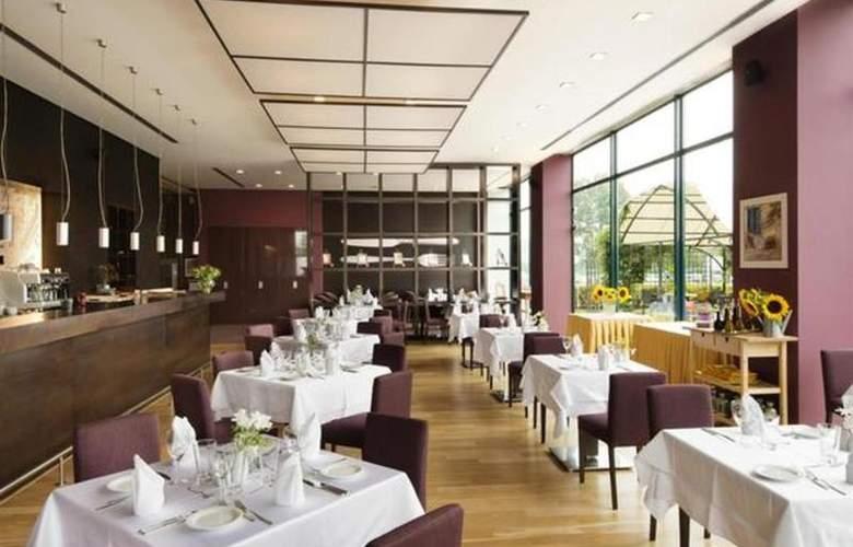 Best Western Hotel Expo - Restaurant - 67