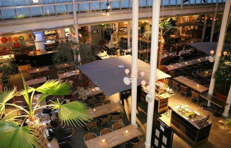 Best Western  Torvehallerne - Hotel - 1