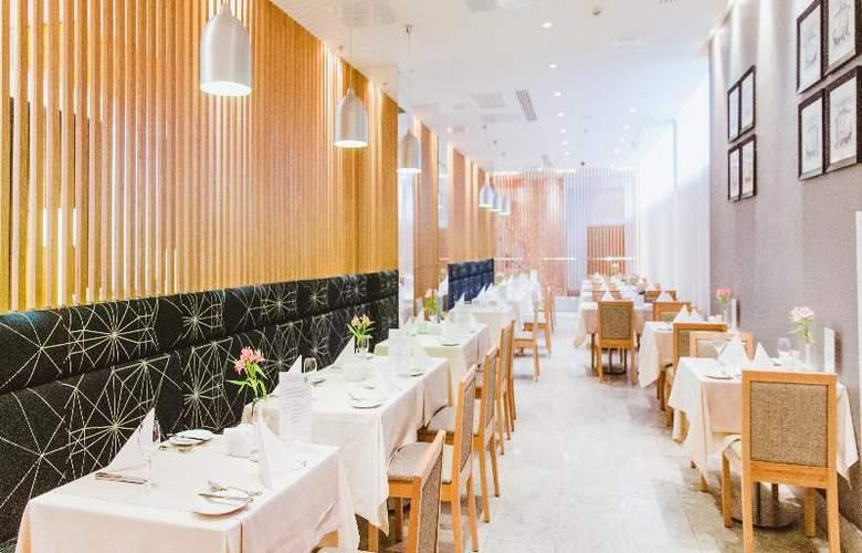 Holiday Inn Simonovsky - Restaurant - 30