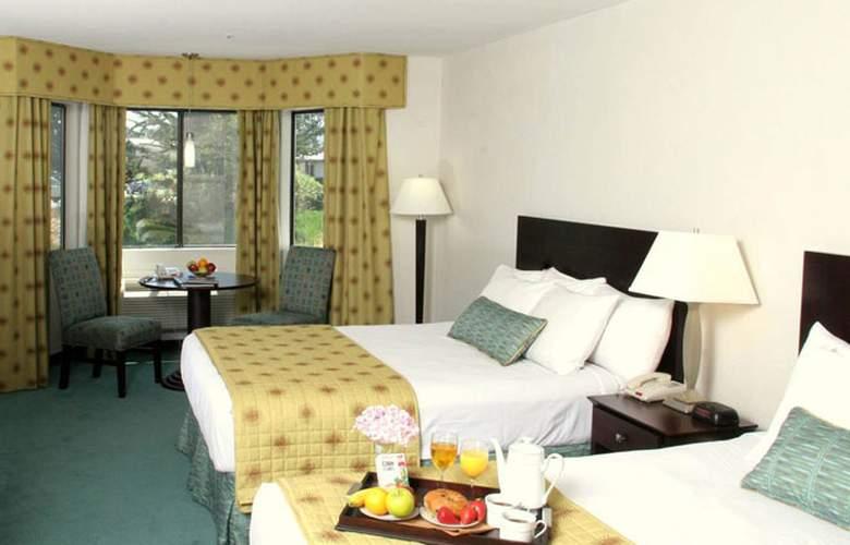 Hampton Inn Monterey - Room - 1