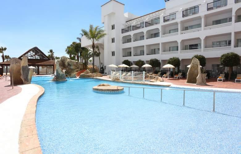 Iberostar Costa del Sol - Pool - 3