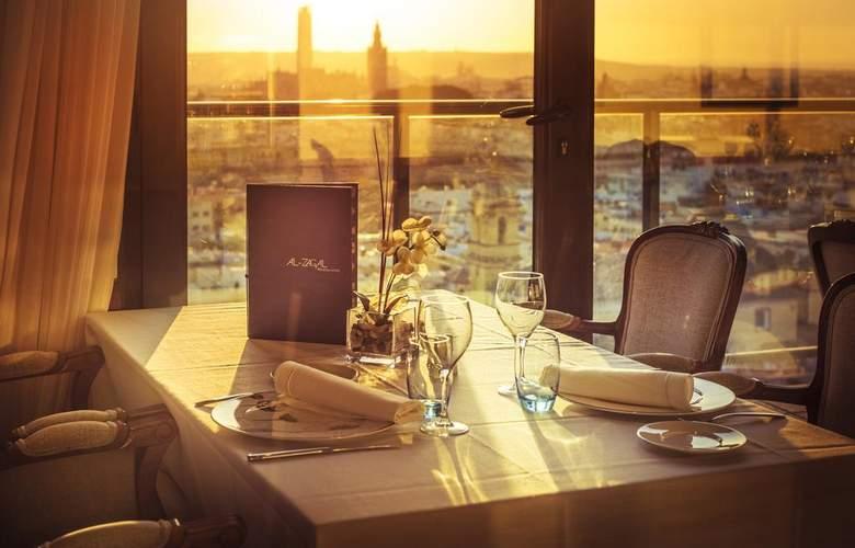 Sevilla Center - Restaurant - 21