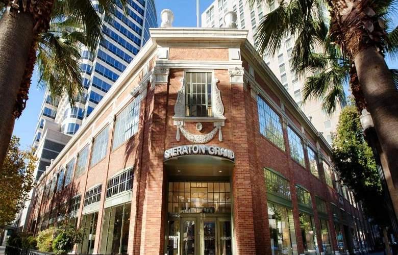 Sheraton Grand Sacramento - Hotel - 0