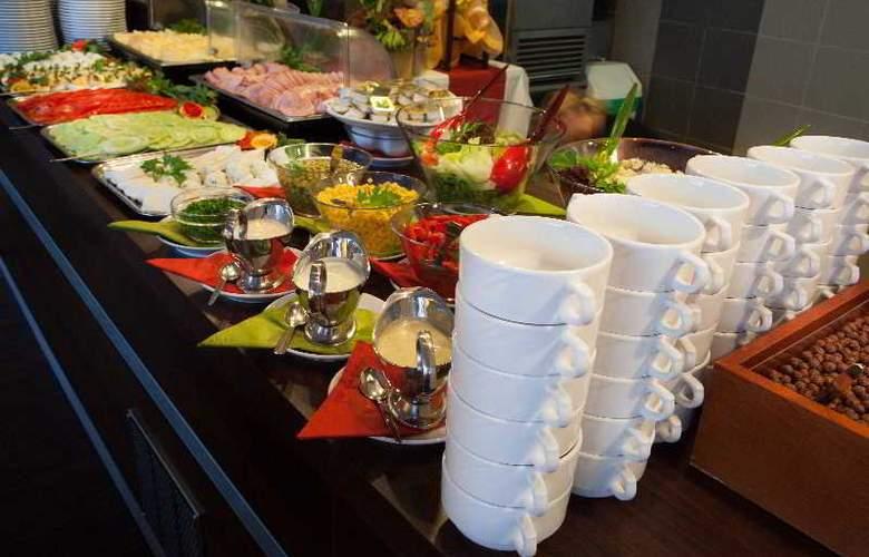 Quality System - Hotel Krakow - Bar - 4