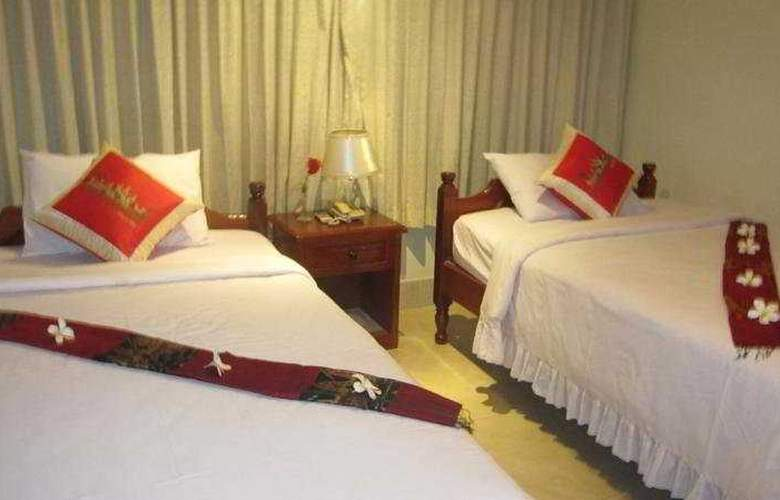 Monica Angkor Hotel - Room - 2