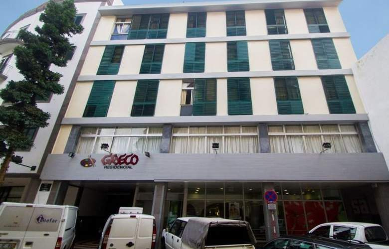 Residencial Greco - Hotel - 5