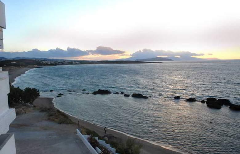 Klinakis Beach Hotel - Hotel - 10