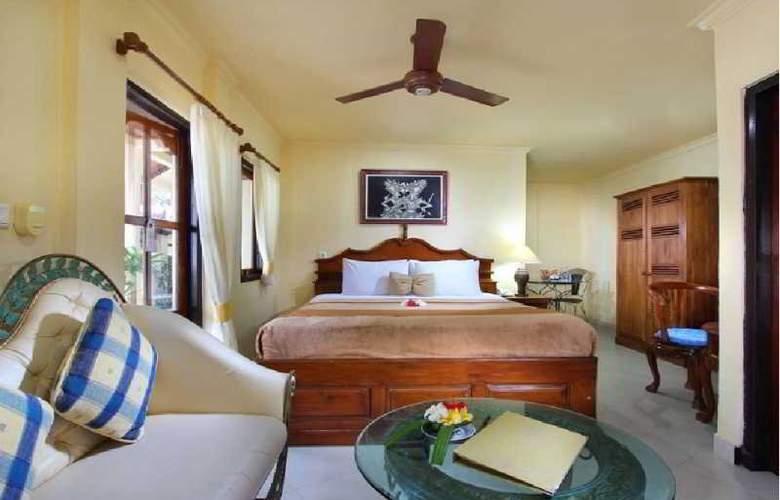 The Bali Shangrila Beach Club - Room - 11