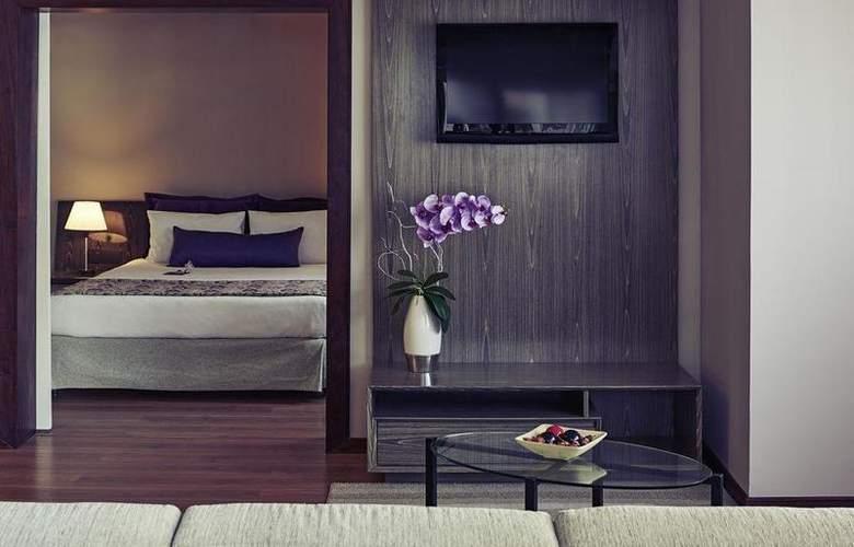 Mercure Curitiba Batel - Hotel - 69