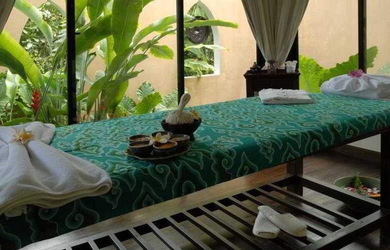 Le Paradis Boutique Resort & Spa - Sport - 7