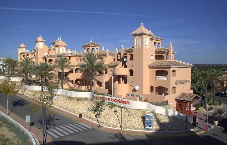 Dunas de Doñana Golf Resort - Hotel - 6