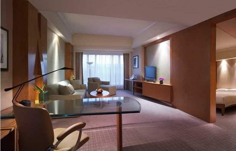 Grand Hyatt Beijing - Room - 25