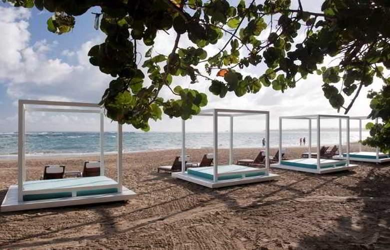 VH Gran Ventana Beach Resort All Inclusive - Beach - 18
