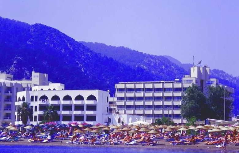 Hotel Blue Rainbow - Beach - 5