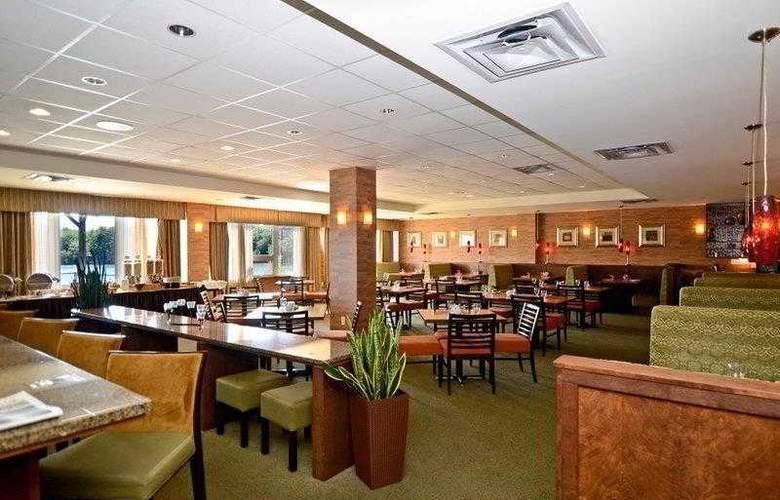 Best Western Chocolate Lake Hotel - Hotel - 20