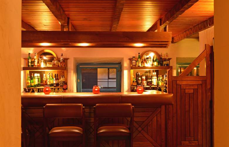 Pousada Caniçada, Gerês - Bar - 4