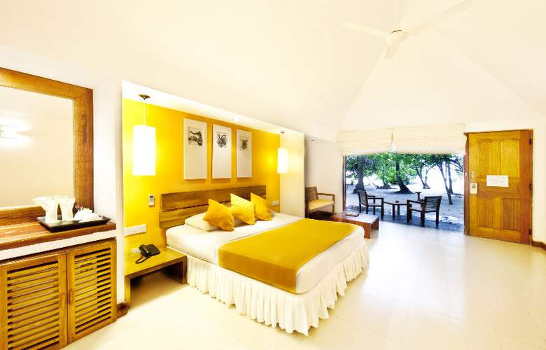 Adaaran Select Hudhuranfushi - Room - 2