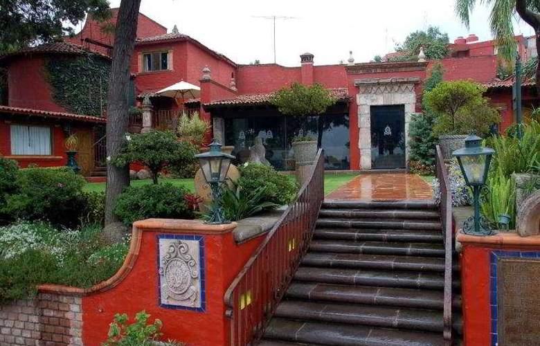 Villa San Jose Hotel & Suites - Hotel - 0