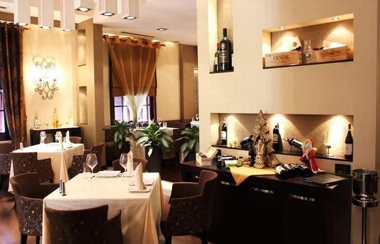 Monarc - Restaurant - 3