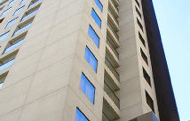 Feller Avenida Paulista - Hotel - 0