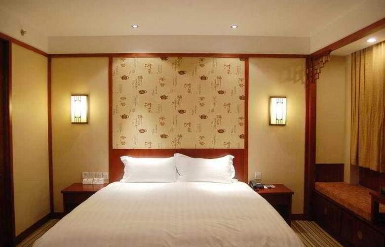 Qibao Old Street Super8 - Room - 3