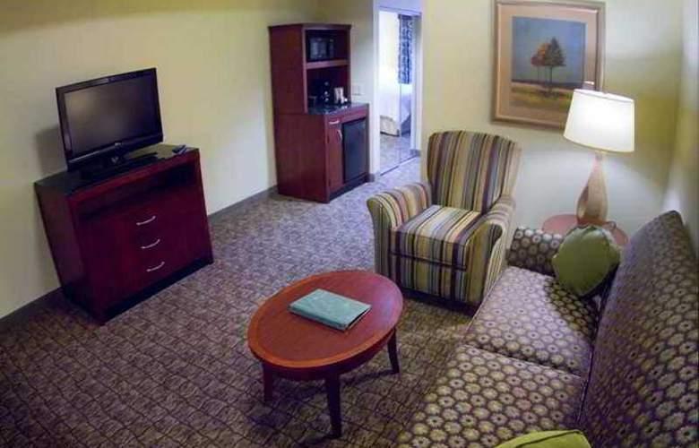Hilton Garden Inn Evansville - Hotel - 3