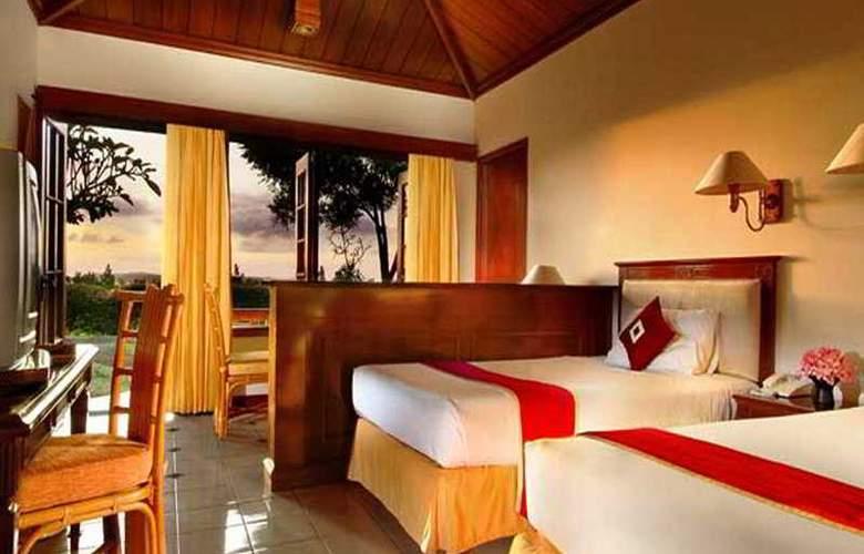 Santika Manado - Room - 1