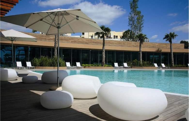 Aqualuz TroiaMar Suite Hotel Apartamentos - Pool - 16