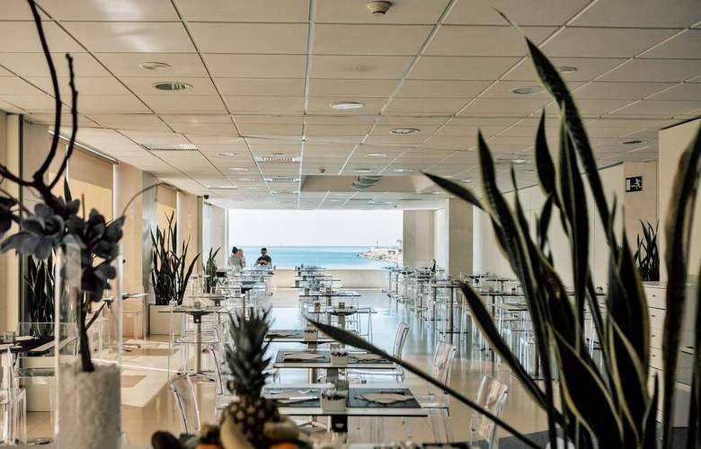 Hotel Spa Porta Maris By Melia - Restaurant - 4