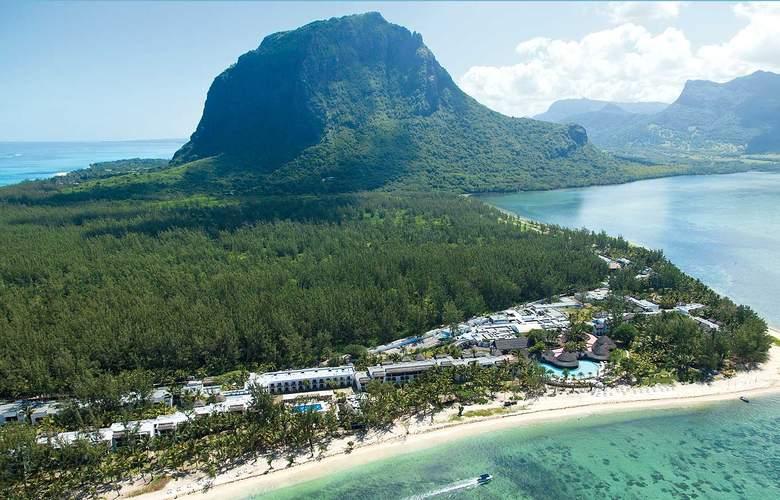 Riu Le Morne - Hotel - 1