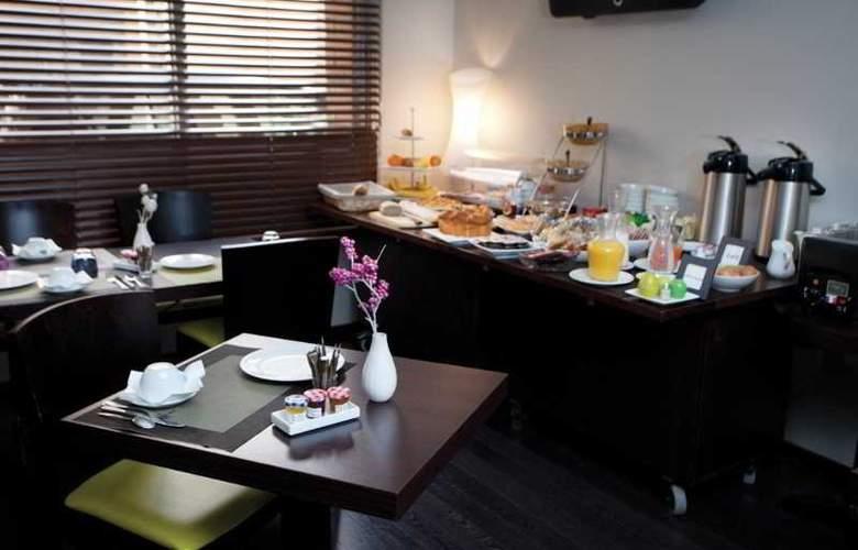 Cousture Hotel - Restaurant - 1