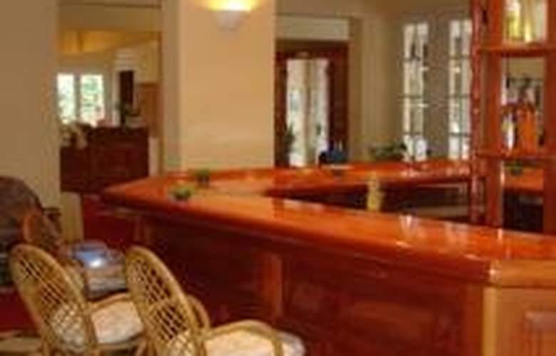 Omiros Hotel - Bar - 6