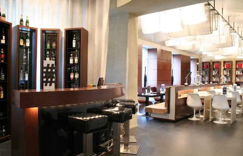 987 Prague - Restaurant - 12