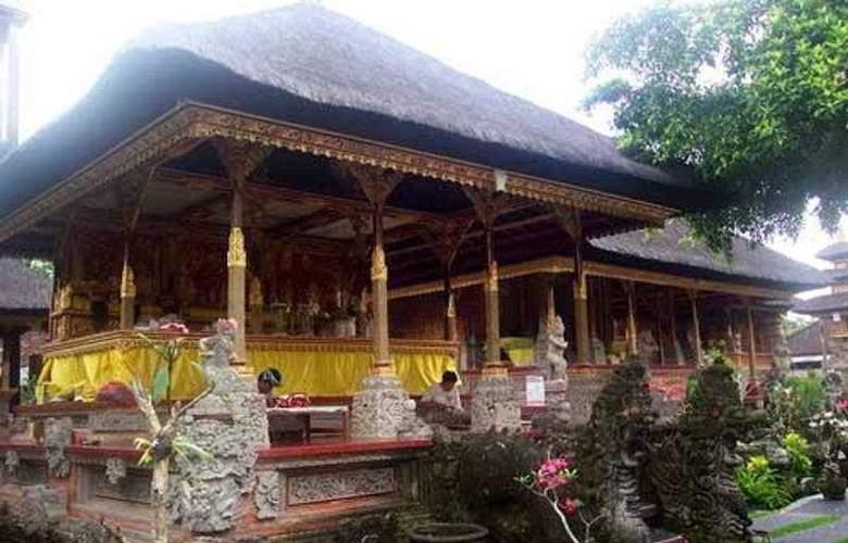 Puri Saraswati Bungalow - Hotel - 0