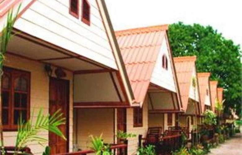 Bundhaya Resort - Hotel - 0